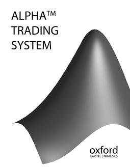 alpha trading strategy