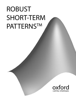 short-term trading strategy