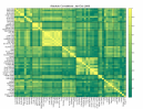 Market Correlations: 2008